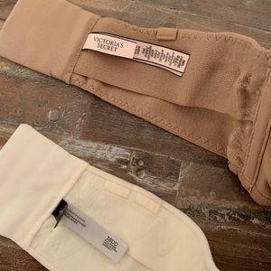 Victoria's Secret Intimates & Sleepwear - Two strapless bras.